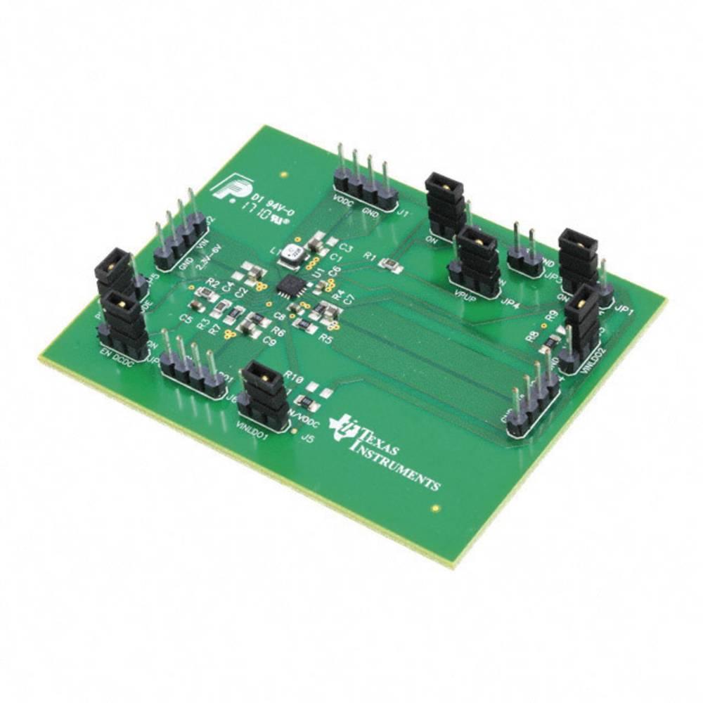 Razvojna plošča Texas Instruments TPS65000EVM-469