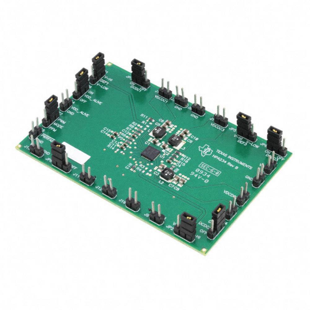 Razvojna plošča Texas Instruments TPS650241EVM-234