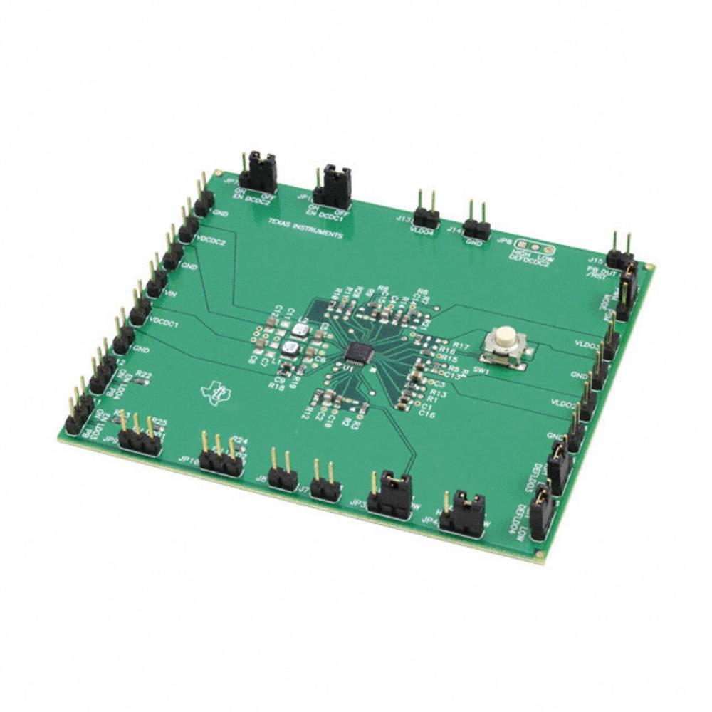 Razvojna plošča Texas Instruments TPS65050EVM-195