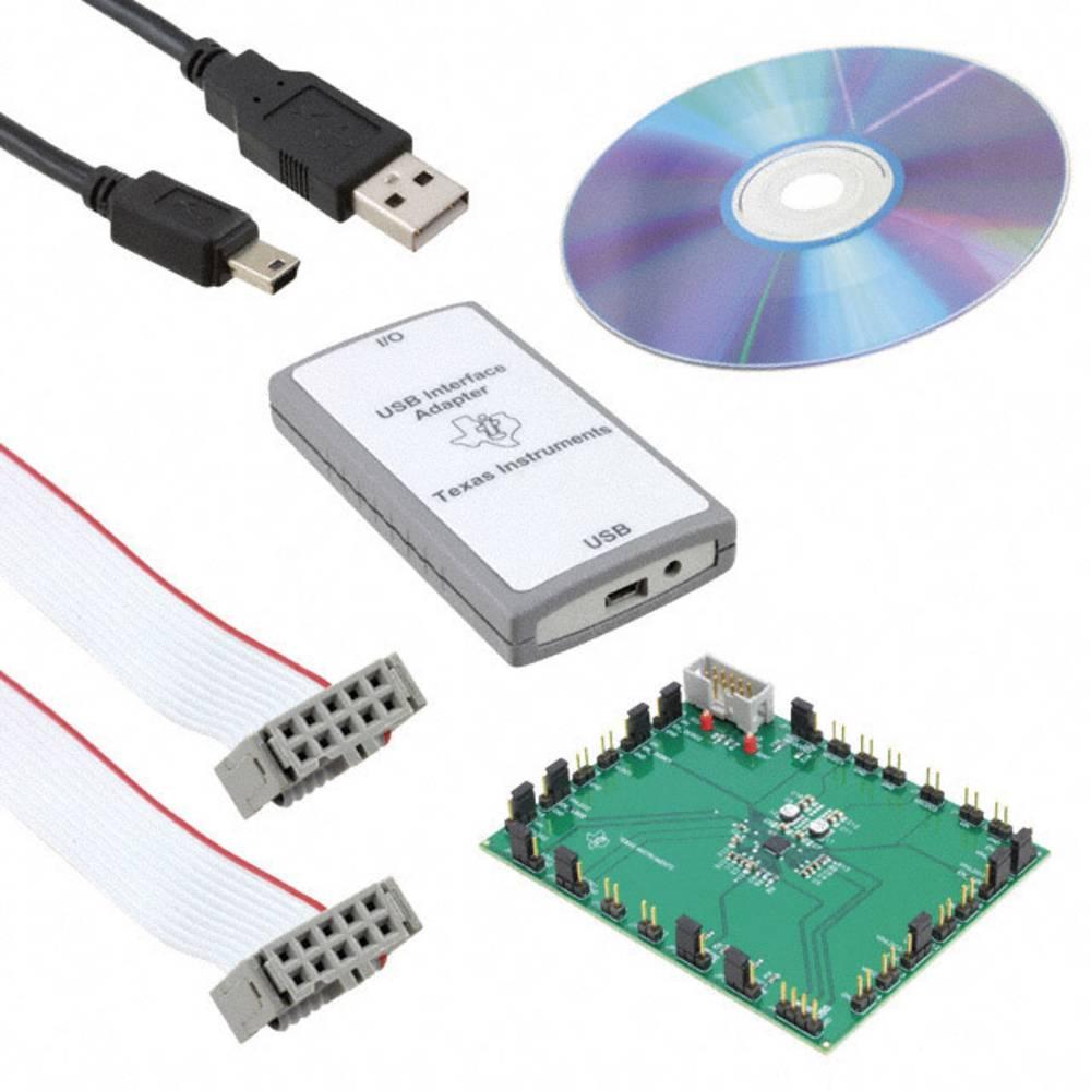 Razvojna plošča Texas Instruments TPS65055EVM-258