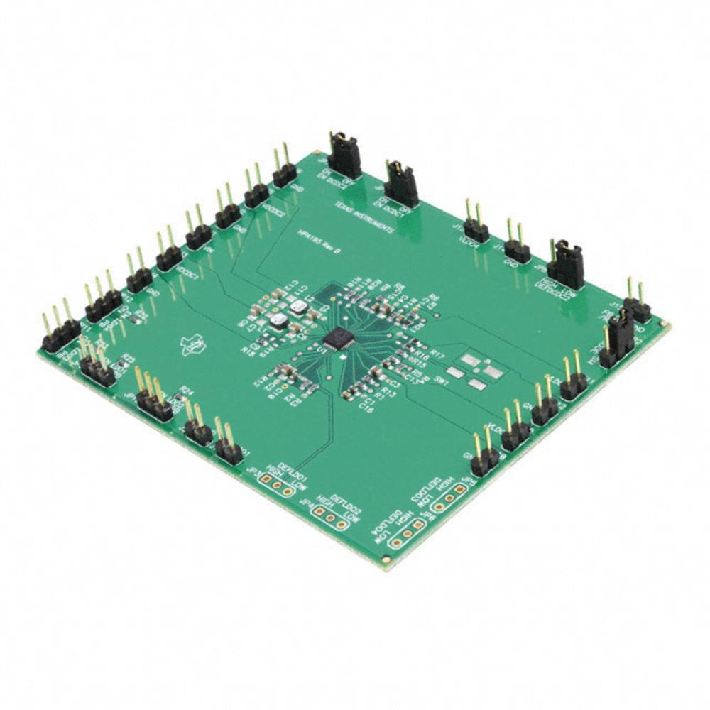 Razvojna plošča Texas Instruments TPS65056EVM-195
