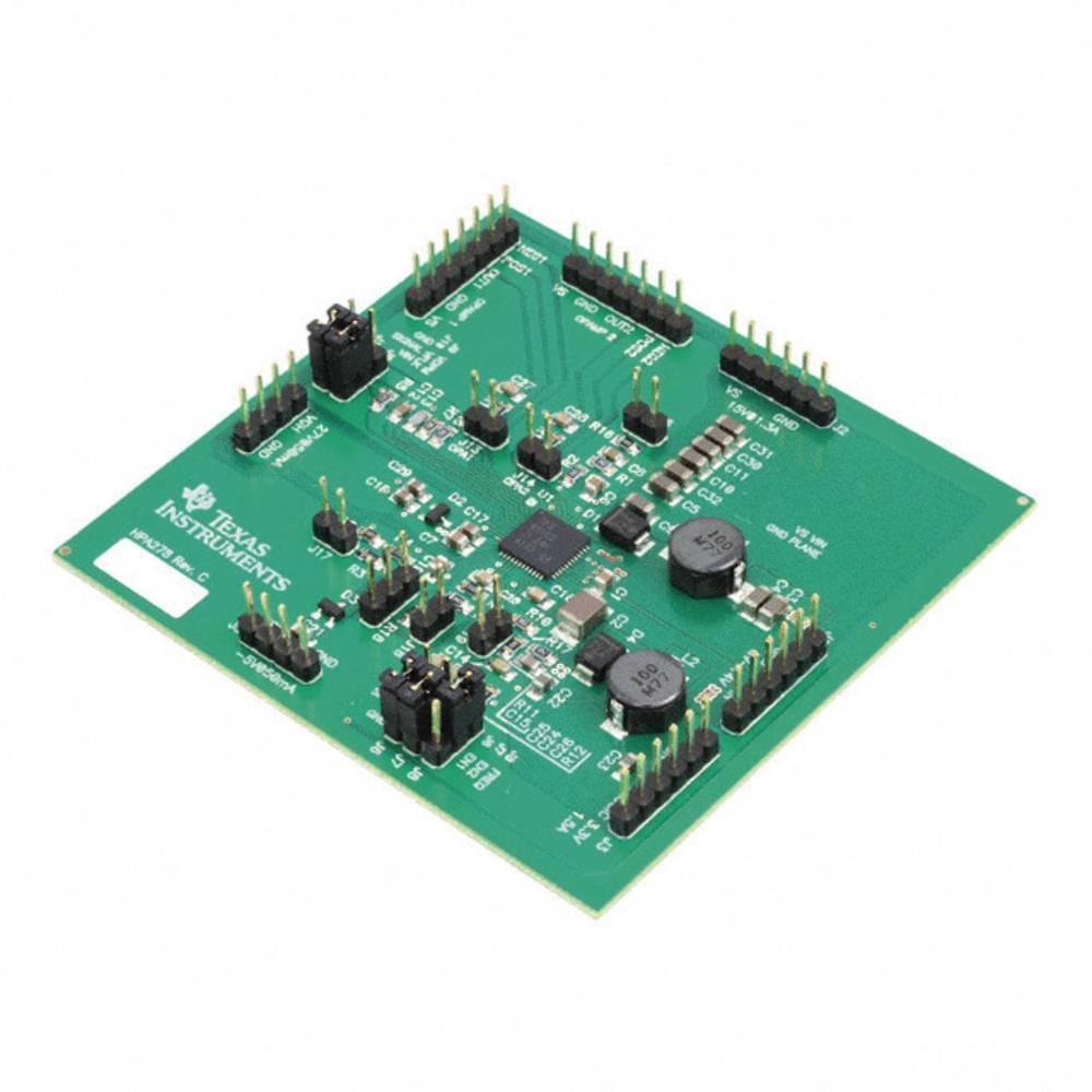Razvojna plošča Texas Instruments TPS65162EVM-278