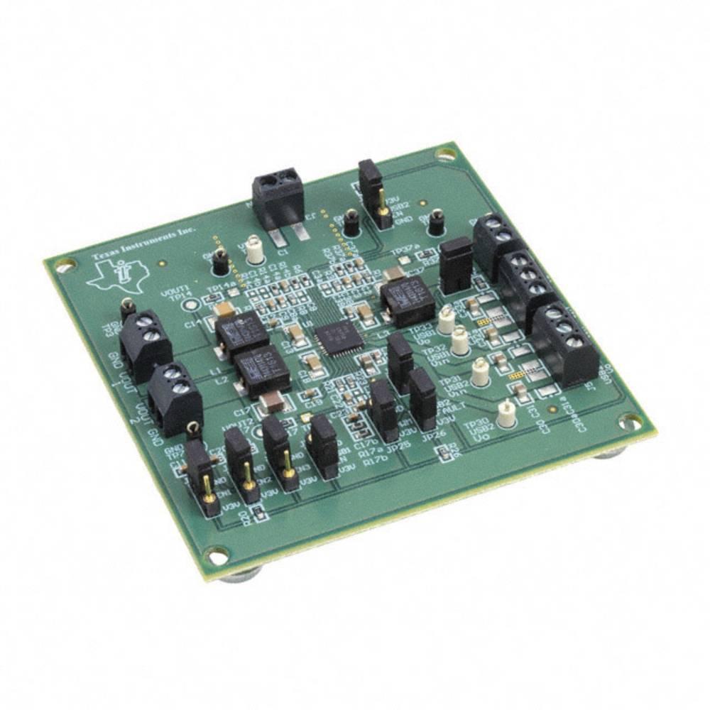 Razvojna plošča Texas Instruments TPS65258EVM