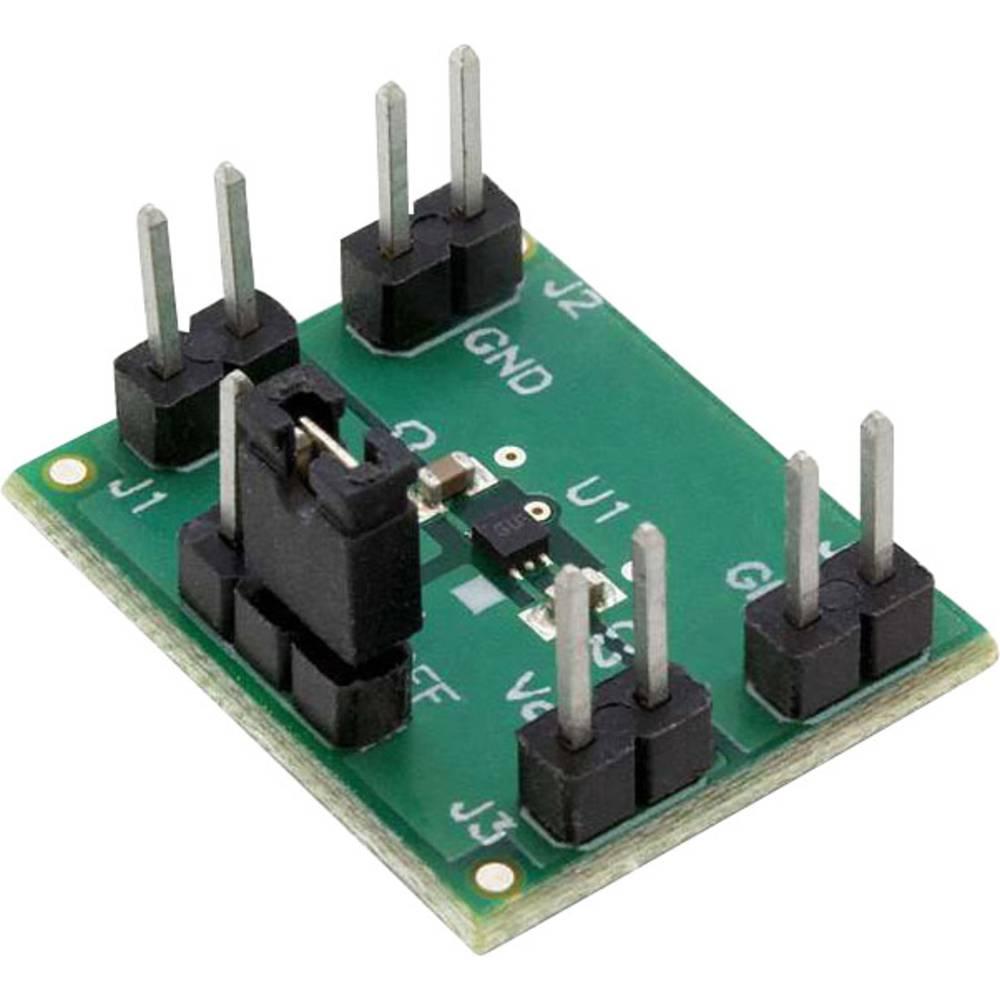 Razvojna plošča Texas Instruments TPS72728DSEEVM-406