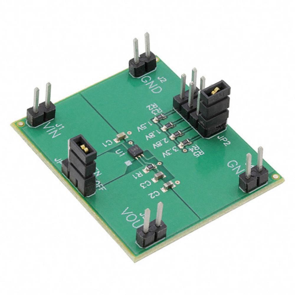 Razvojna plošča Texas Instruments TPS73401DRVEVM-527