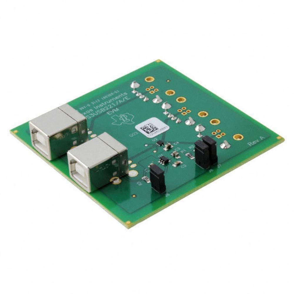 Razvojna plošča Texas Instruments TS3USB221AEVM
