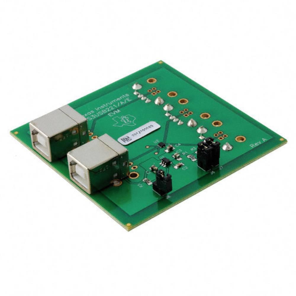 Razvojna plošča Texas Instruments TS3USB221EEVM