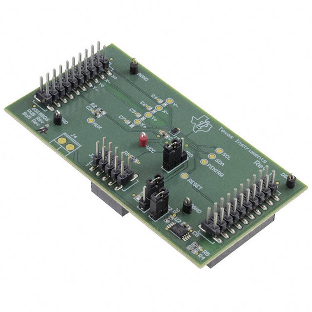 Razvojna plošča Texas Instruments TSC2014EVM