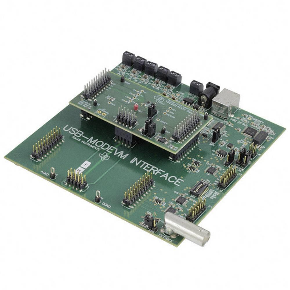 Razvojna plošča Texas Instruments TSC2014EVM-PDK