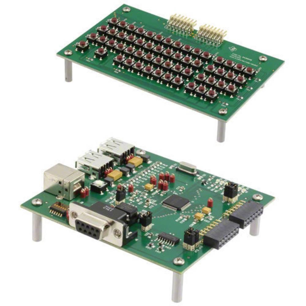 Razvojna plošča Texas Instruments TUSB2136TPS2149PDK