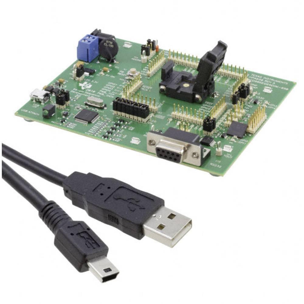 Razvojna plošča Texas Instruments UCD90SEQ64EVM-650