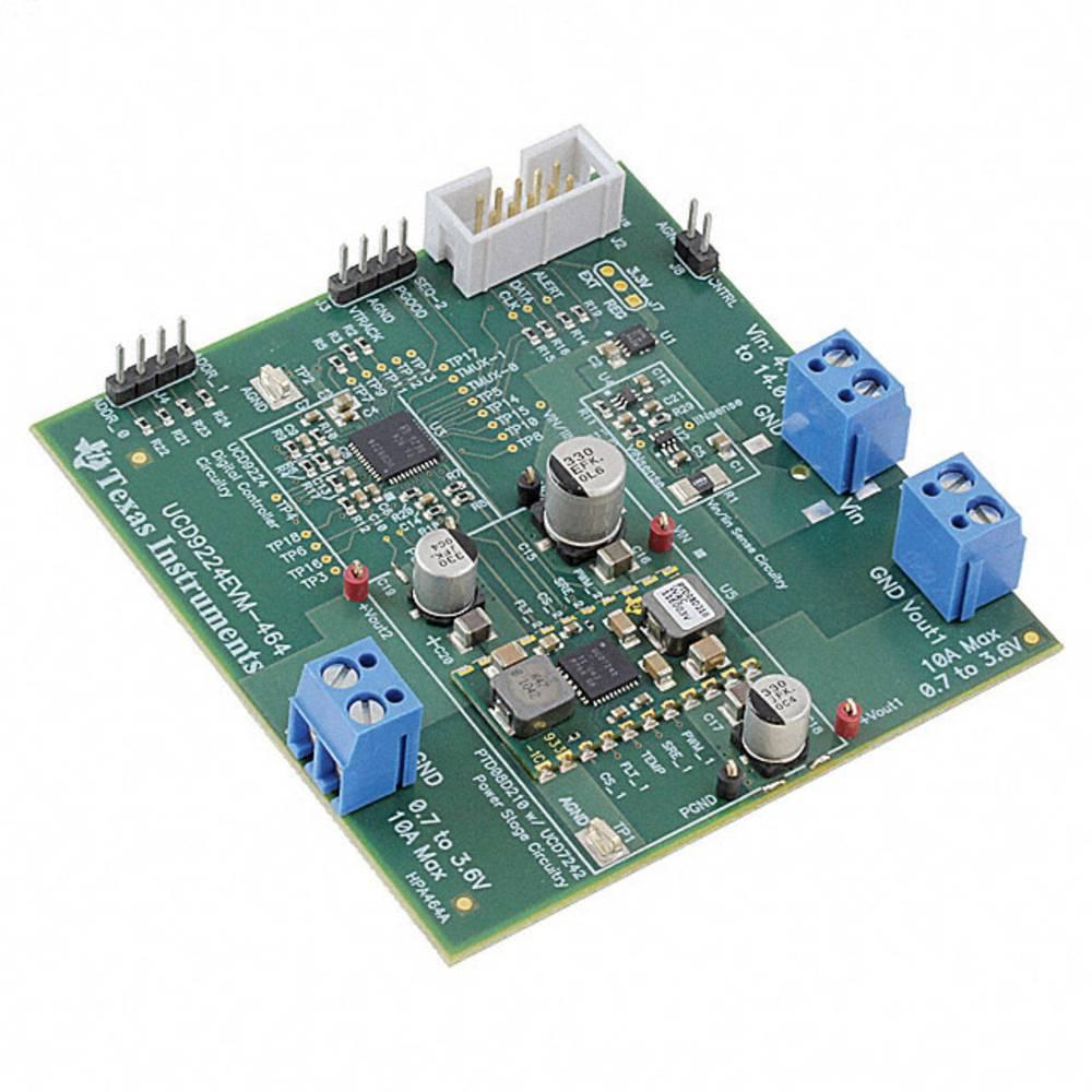 Razvojna plošča Texas Instruments UCD9224EVM-464