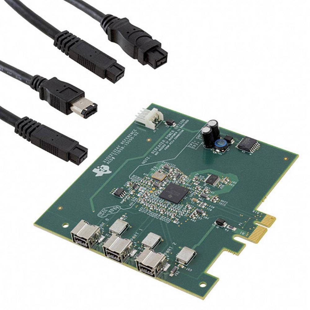 Razvojna plošča Texas Instruments XIO2213BEVM