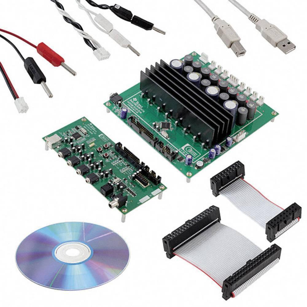 Razvojna plošča Texas Instruments TAS5508-5142K7EVM