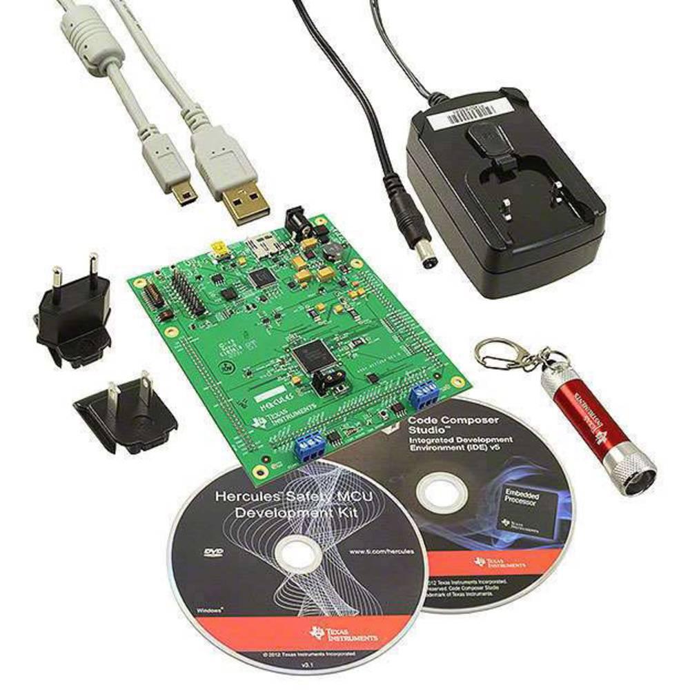 Razvojna plošča Texas Instruments TMDX570LS04HDK
