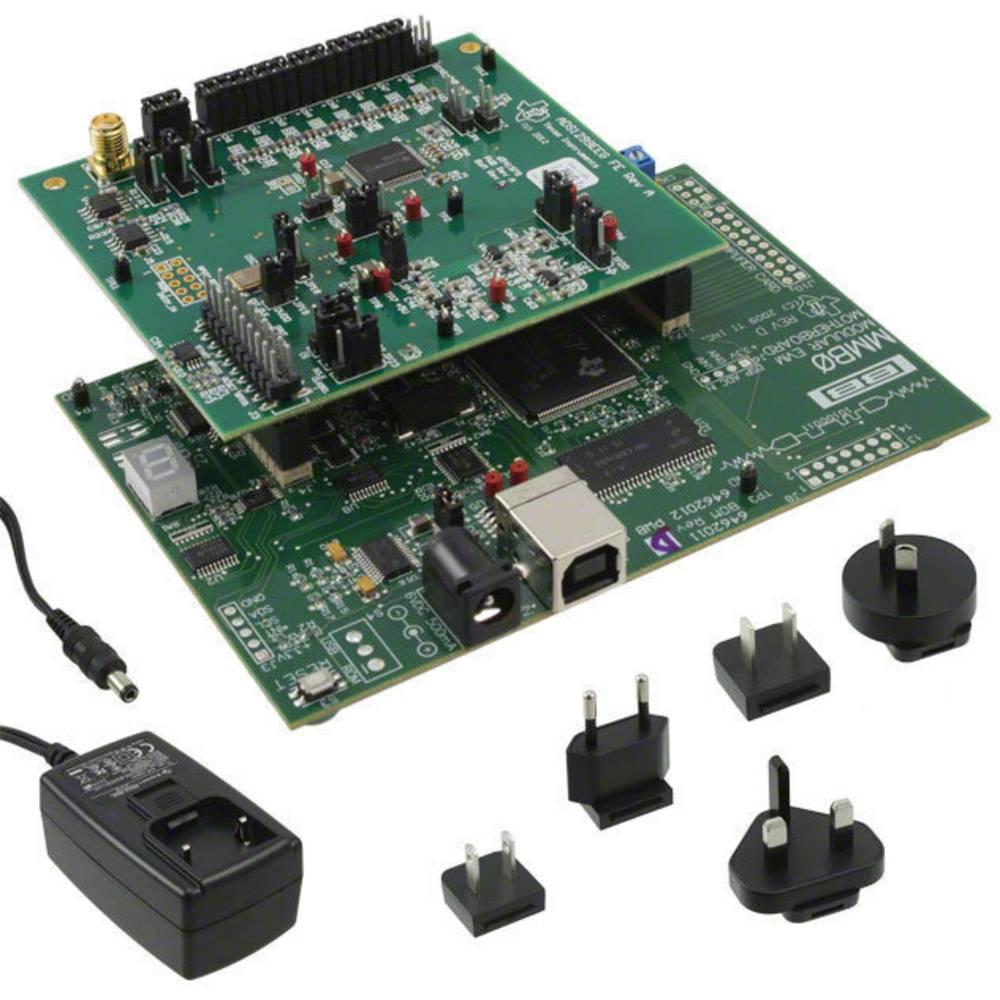 Razvojna plošča Texas Instruments ADS1299EEGFE-PDK