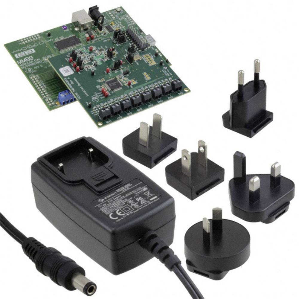 Razvojna plošča Texas Instruments ADS131E08EVM-PDK