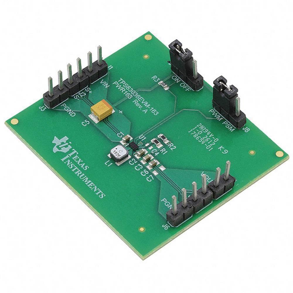Razvojna plošča Texas Instruments TPS63036EVM-163