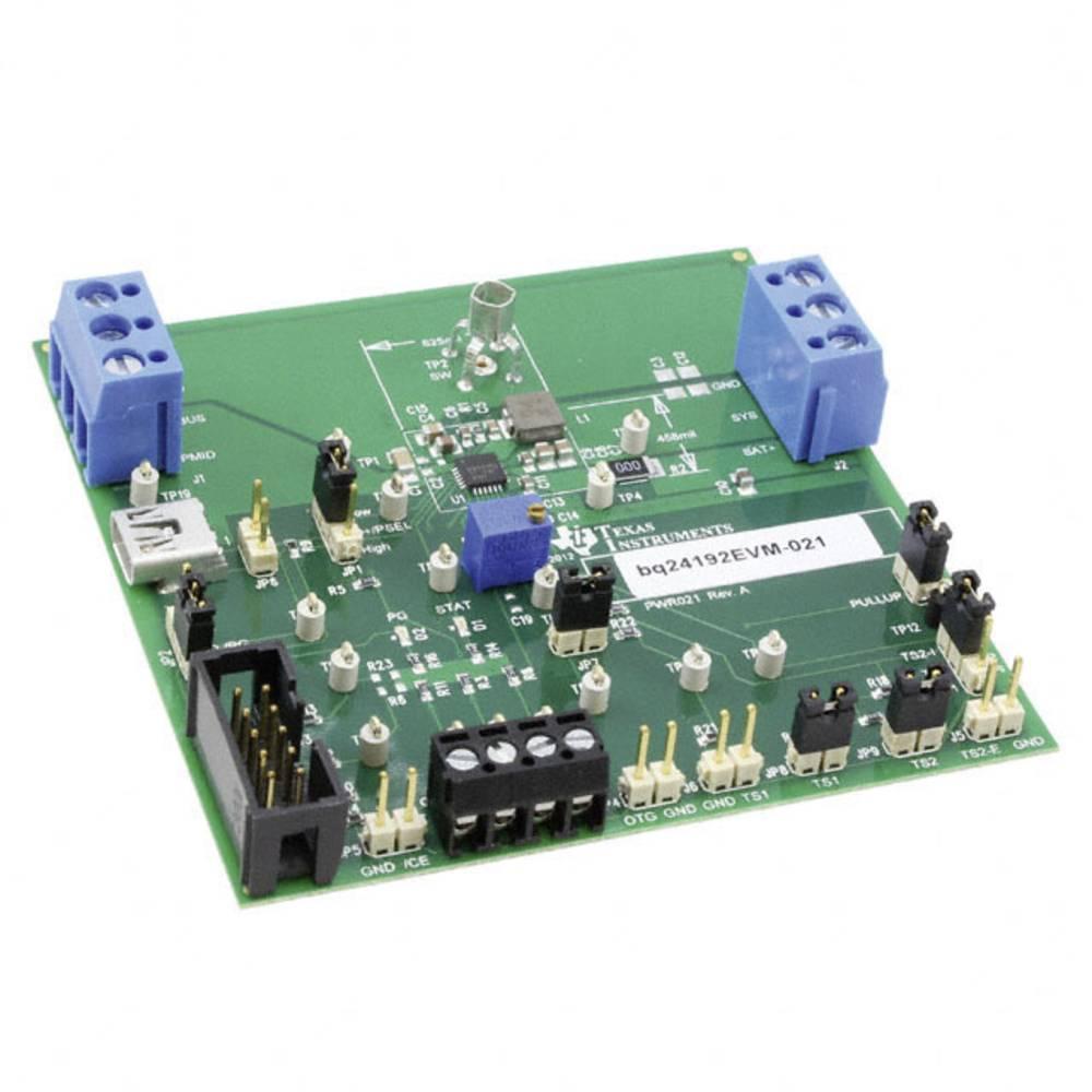 Razvojna plošča Texas Instruments BQ24192EVM-021