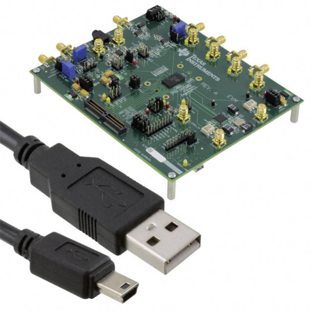 Razvojna plošča Texas Instruments AFE5809EVM