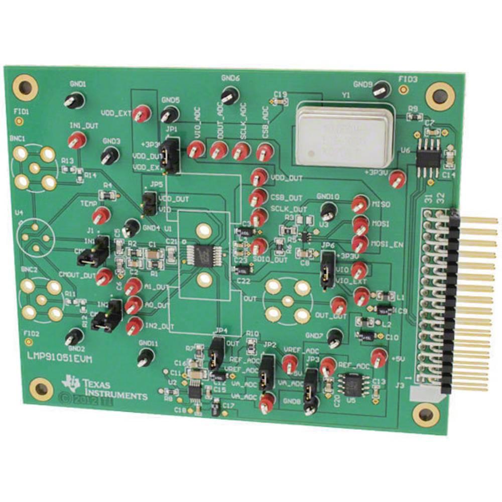 Razvojna plošča Texas Instruments LMP91051EVM