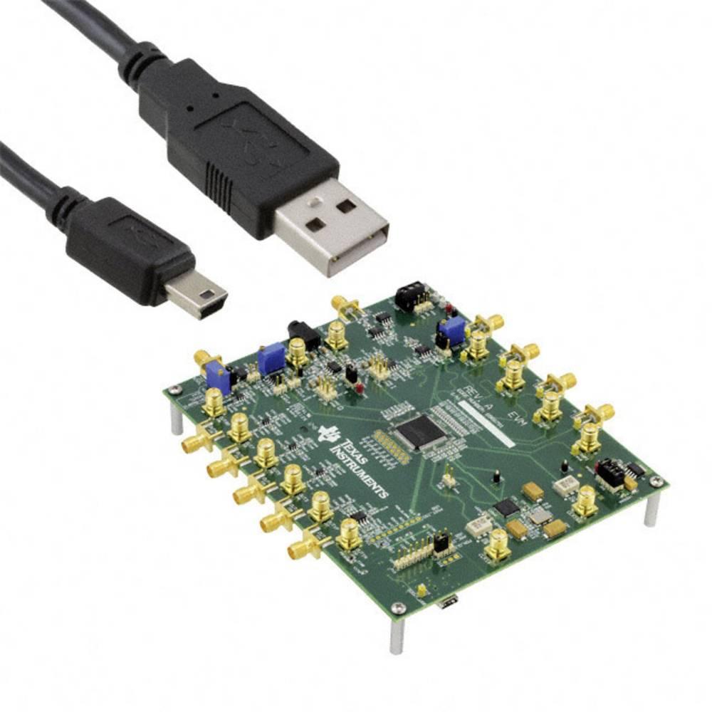 Razvojna plošča Texas Instruments VCA5807EVM