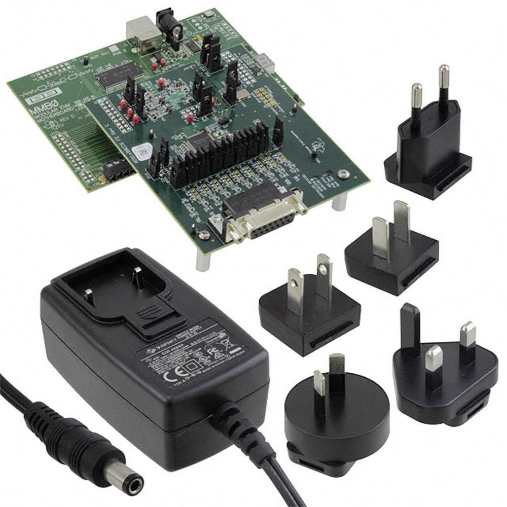 Razvojna plošča Texas Instruments ADS1198ECGFE-PDK