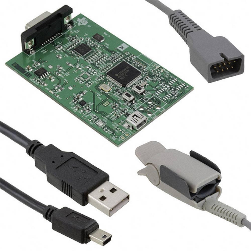 Razvojna plošča Texas Instruments AFE4490SPO2EVM