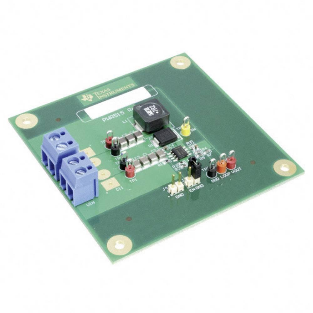 Razvojna plošča Texas Instruments TPS54560EVM-515