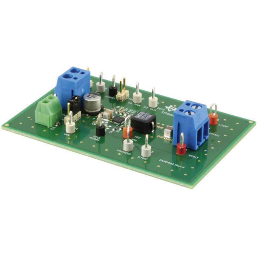 Razvojna plošča Texas Instruments TPS54020EVM-082