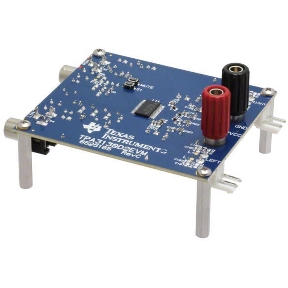 Razvojna plošča Texas Instruments TPA3130D2EVM