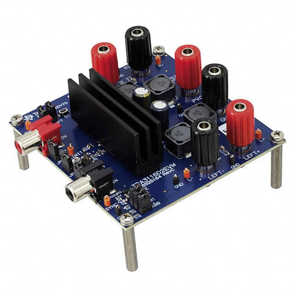 Razvojna plošča Texas Instruments TPA3116D2EVM