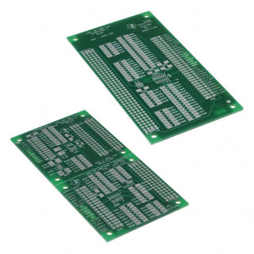 Plošča za tiskano vezje (neopremljena) Texas Instruments OPAMPEVM-SOIC