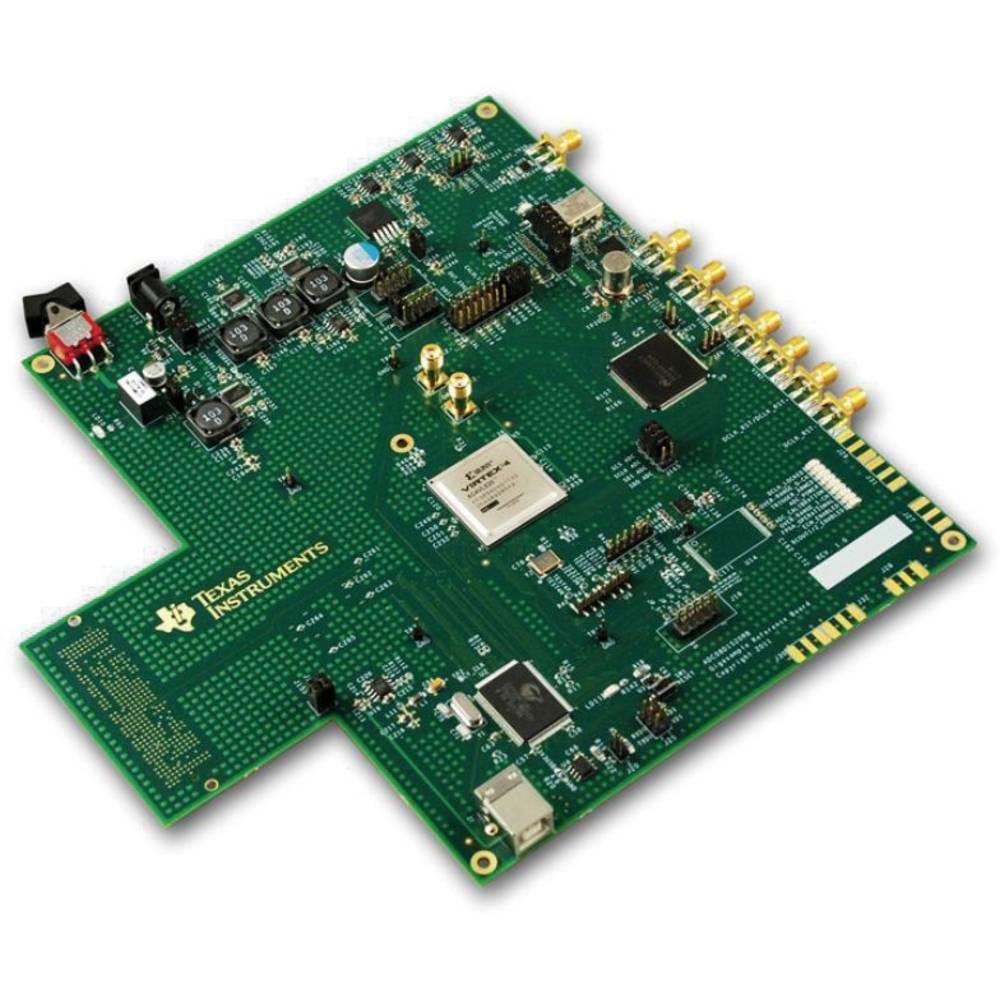 Razvojna plošča Texas Instruments ADC07D1520RB/NOPB