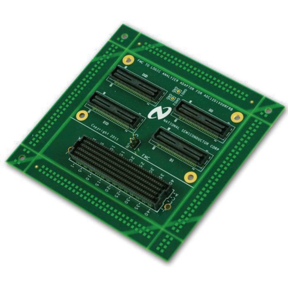 Razširitvena plošča Texas Instruments ADCRF2LA/NOPB