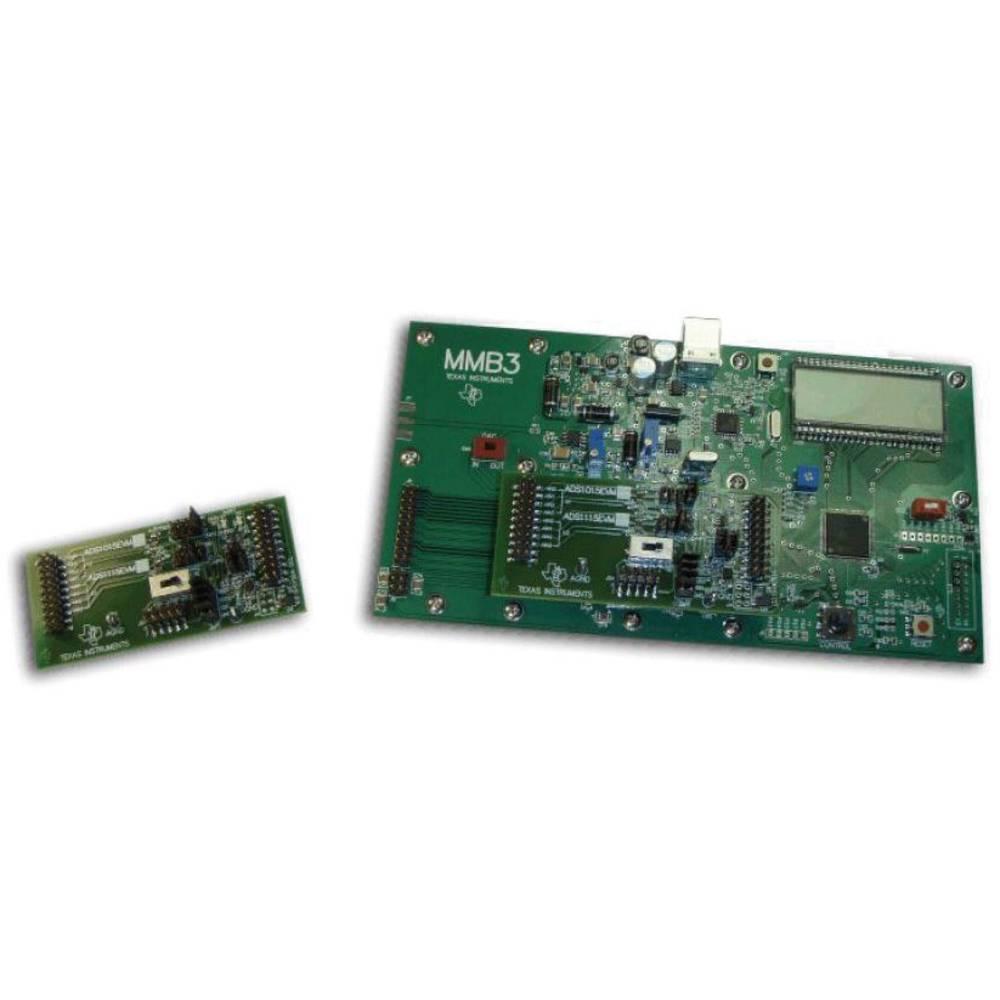 Razvojna plošča Texas Instruments ADS1015EVM-PDK