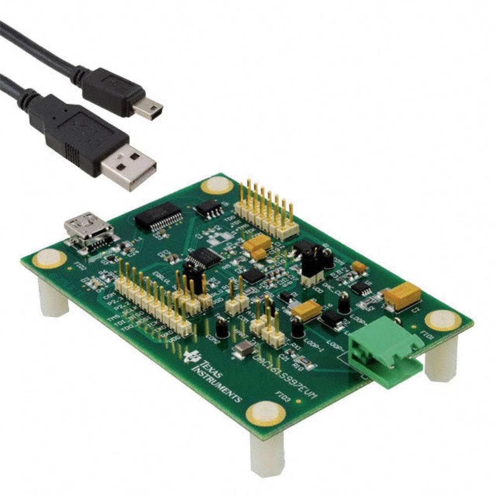 Razvojna plošča Texas Instruments DAC161S997EVM