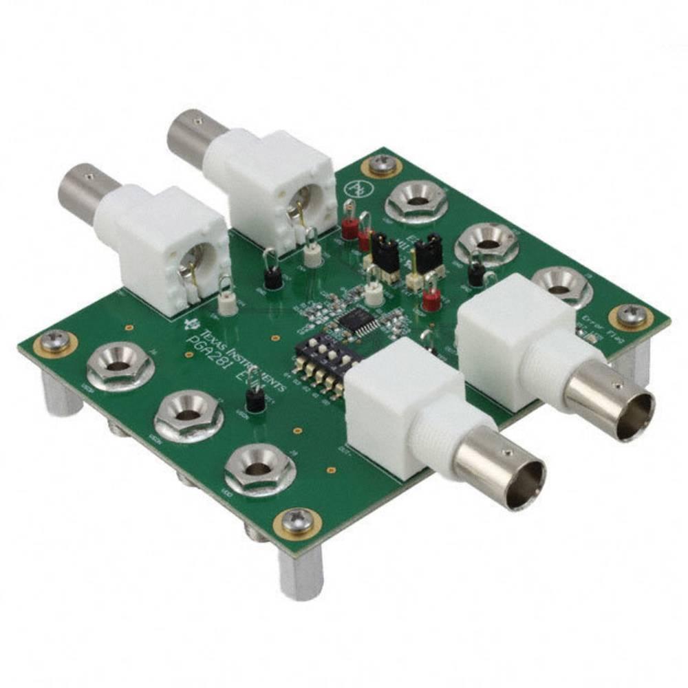 Razvojna plošča Texas Instruments PGA281EVM