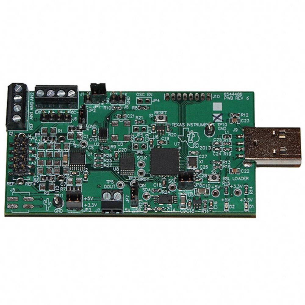Razvojna plošča Texas Instruments ADS1220EVM