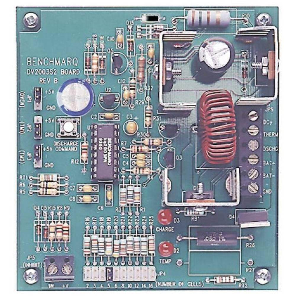 Razvojna plošča Texas Instruments DV2003S2