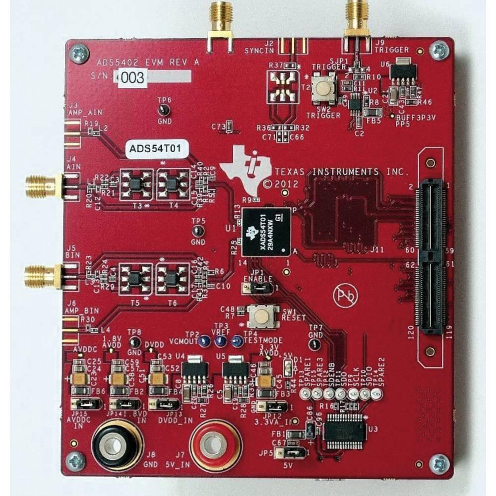 Razvojna plošča Texas Instruments ADS54T04EVM