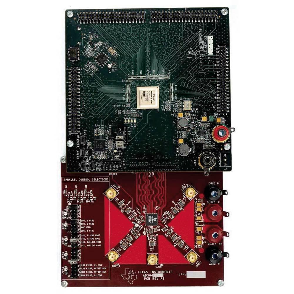 Razvojna plošča Texas Instruments ADS6244EVM