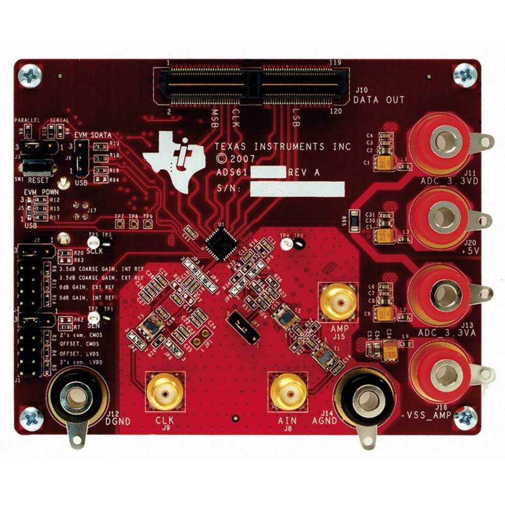 Razvojna plošča Texas Instruments ADS6245EVM