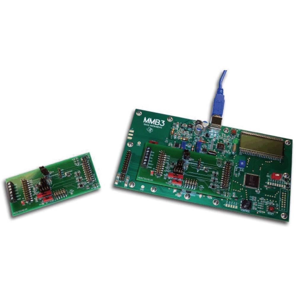 Razvojna plošča Texas Instruments ADS7924EVM-PDK