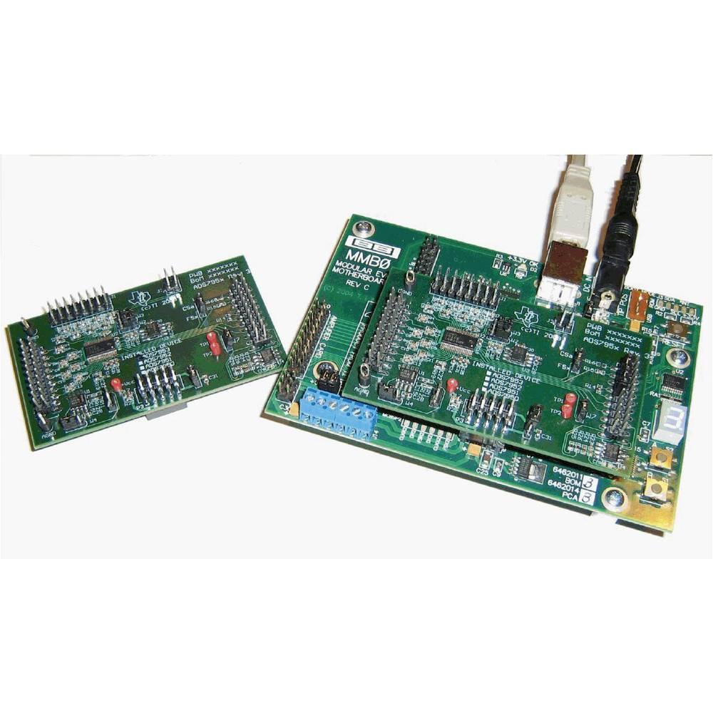 Razvojna plošča Texas Instruments ADS7957EVM-PDK