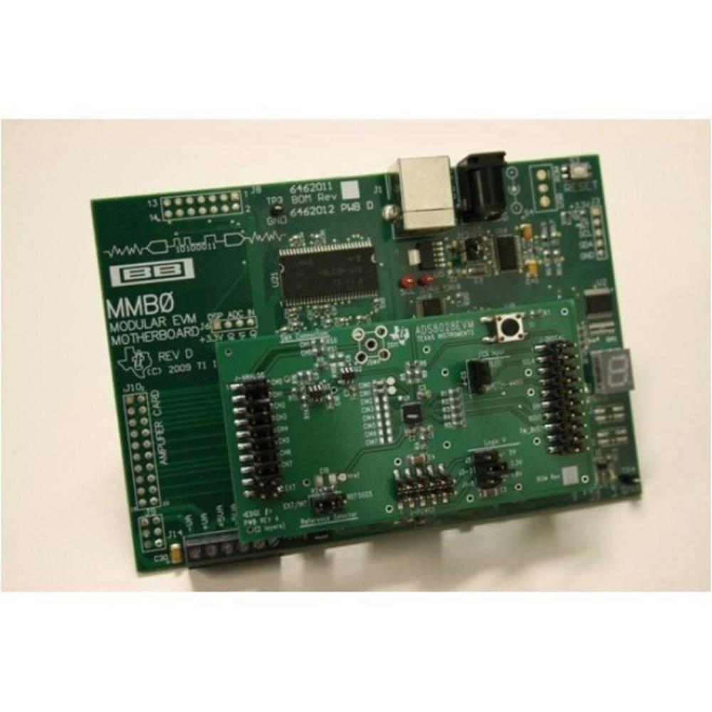Razvojna plošča Texas Instruments ADS8028EVM-PDK
