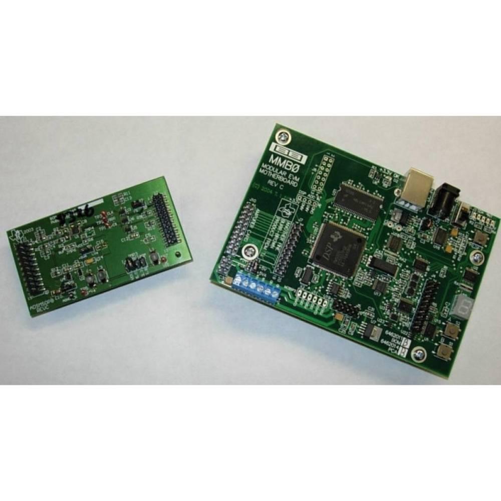 Razvojna plošča Texas Instruments ADS8324EVM-PDK