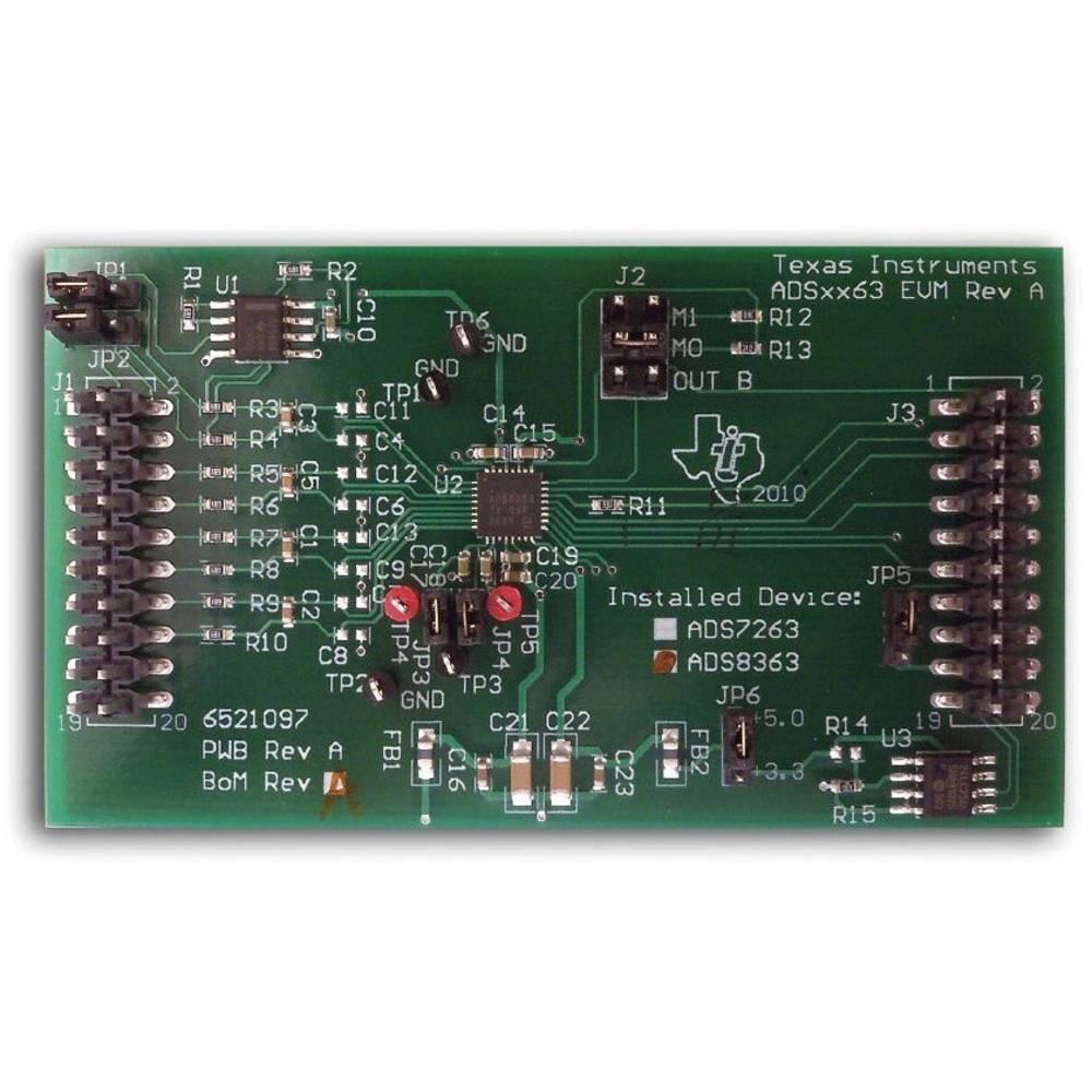 Razvojna plošča Texas Instruments ADS8363EVM