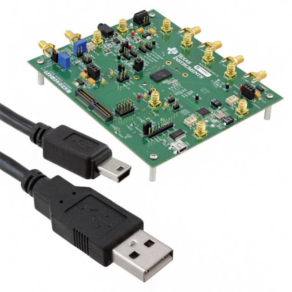 Razvojna plošča Texas Instruments AFE5807EVM