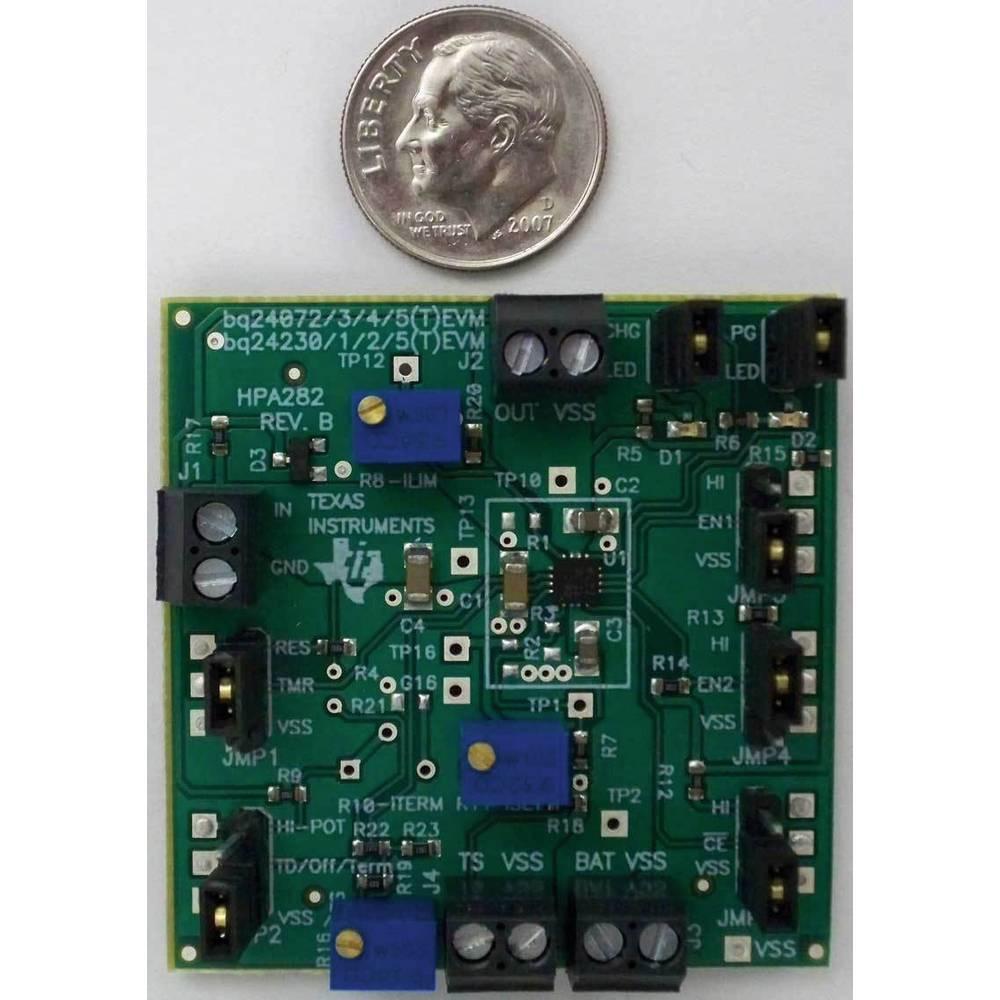 Razvojna plošča Texas Instruments BQ24074EVM